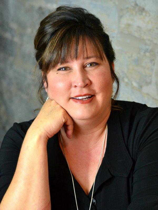 N. Dawn McGeachy